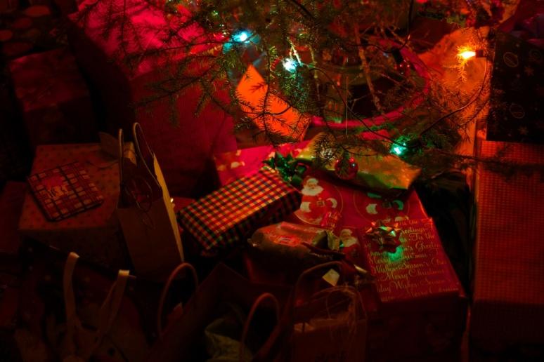 Did Santa Deliver Your Presents?