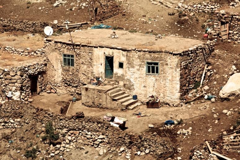 Local Housing Near Camp M