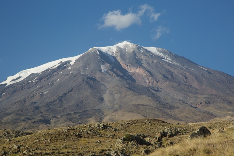 Mt. Ararat - The Painful Mountain