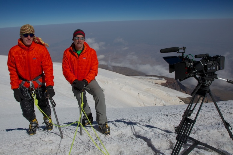 On Ararat's Second Summit