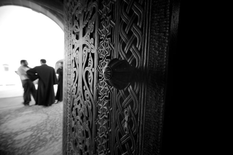 Ornate Arabesques
